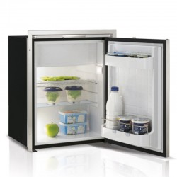 VITRIFRIGO SEA STEAL RVS INTERN C60iX 12/24 VOLT