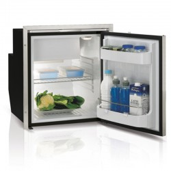 VITRIFRIGO SEA STEAL RVS INTERN C62iX 12/24 VOLT