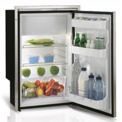 VITRIFRIGO SEA STEAL RVS INTERN C115iX 12/24 VOLT