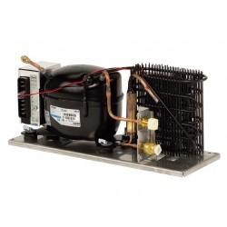 Inbouw koelsysteem serie 50