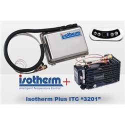 ISOTHERM 3201 PLUS ITC AIR-COOLED 100/35 LITER