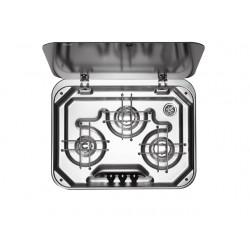 INBOUWKOMFOOR 3 PITS PI8063M - DOMETIC