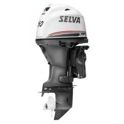 Selva 50 Pk Dorado Elektr 4-takt Langstaart PT