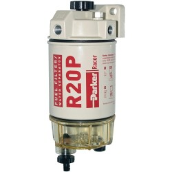 RACOR 230R30 SPIN ON FILTER 114 LTR/UUR