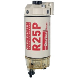 RACOR 245R30 SPIN ON FILTER 170 LTR/UUR