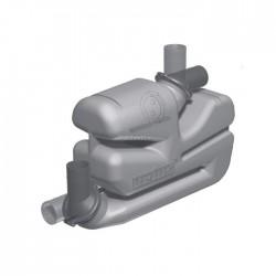WATERLOCK TYPE LSG60 - 75 - 90 -VETUS-
