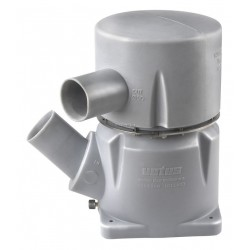 WATERLOCK TYPE MGS 127 - 152 MM -VETUS-