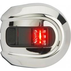 Attwood RVS LED Bakboord zijmontage