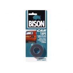 Bison car tape