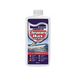 Attwood Premium Cleaner Wax met PTFE 500 Ml.