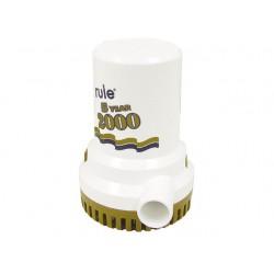 Rule 2000 gold. 12v.