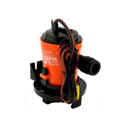 BILGEPOMP HEAVY DUTY SEA FLO