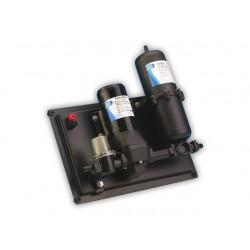 Ultra max waterdruk systeem
