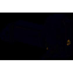 VETUS DIN2450 24V Ruitenwissermotor met 51mm conische As