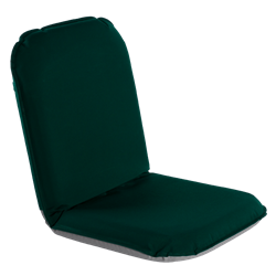 COMFORTSEAT CLASSIC REGULAR FOREST GREEN