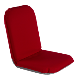 COMFORTSEAT CLASSIC REGULAR DARK RED