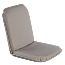 COMFORTSEAT CLASSIC REGULAR CADET GREY