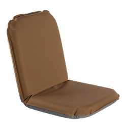 COMFORTSEAT CLASSIC REGULAR DARK SAND