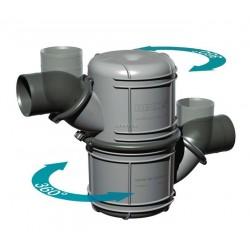 WATERLOCK TYPE NLP50S - 60 - 75 - 90 -VETUS-