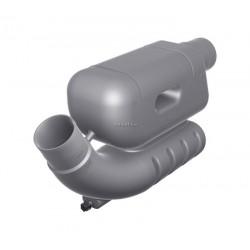 WATERLOCK TYPE LSL60 - 75 - 90 -VETUS-