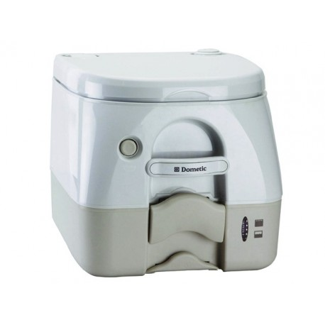 Dometic draagbare toiletten