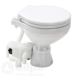 EVOLUTION 12V TOILET - ALLPA