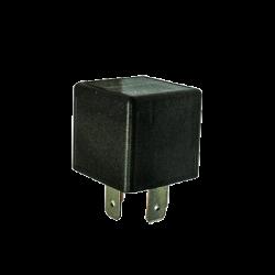 Relais 12V met 1-polig wisselcontact (0332-209-151)