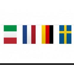 VLAGGENLIJN EUROPA
