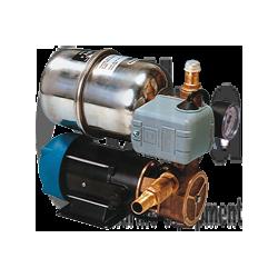 INOX 668 WATERDRUKSYSTEEM 12 LTR/MIN