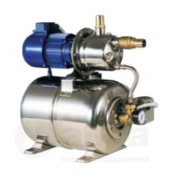 INOX 950 WATERDRUKSYSTEEM 12V - 52 LTR/MIN BIJ 1,2 BAR