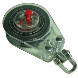 RATELBLOK 57 MM CARBO TRANSPART -HARKEN-