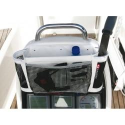 Cockpit tool bag