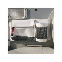 Regatta cockpit bag