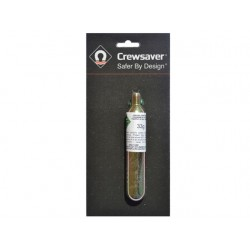 CO2 PATROON 33 GRAM CREWSAVER150N CREWFIT