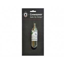CO2 PATROON 38 GRAM CREWSAVER175N 190N CREWFIT