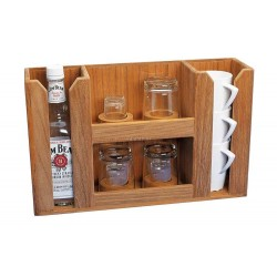 BAR REK TEAK -ARC-