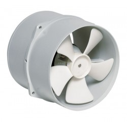 VENTILATIE BLOWER IN-LINE HEAVY DUTY -VETUS-