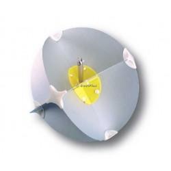 RADAR REFLECTOR ACHTVLAKKIG - EN-ISO 8729