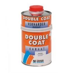 De IJssel Double Coat...
