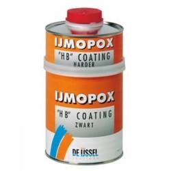 De IJssel IJmopox HB...