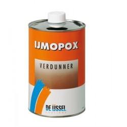 De IJssel IJmopox verdunner...