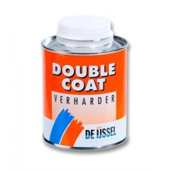 De IJssel Double Coat...