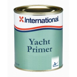 International Yacht primer...