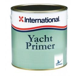 International Yacht Primer...