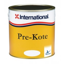 International Pre-Kote...