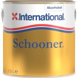 International Schooner...