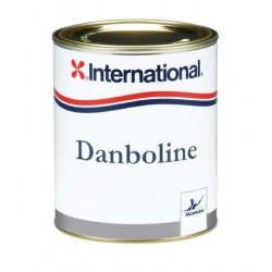 Danboline bilgeverf 750 ml.