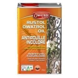Rustol Owatrol Olie  500 ml