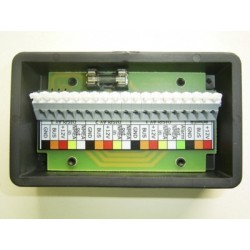 Advansea AS-1 Connection box