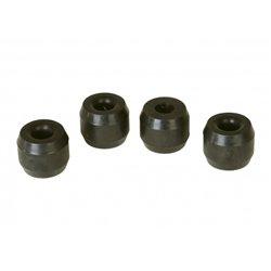 Vetus Set Rubbers voor type 6 Flexibele koppeling (4 stuks)